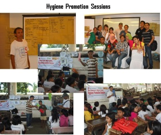 Pictures_Hygiene Promotion