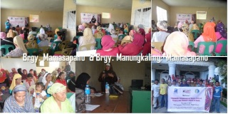 Community Orientation_Mamasapano