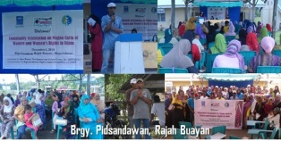 Community Orientation_Pidsandawan